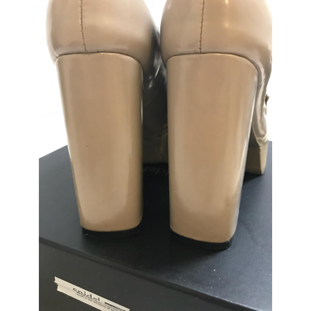snidel(スナイデル)のスナイデル  パンプス レディースの靴/シューズ(ハイヒール/パンプス)の商品写真