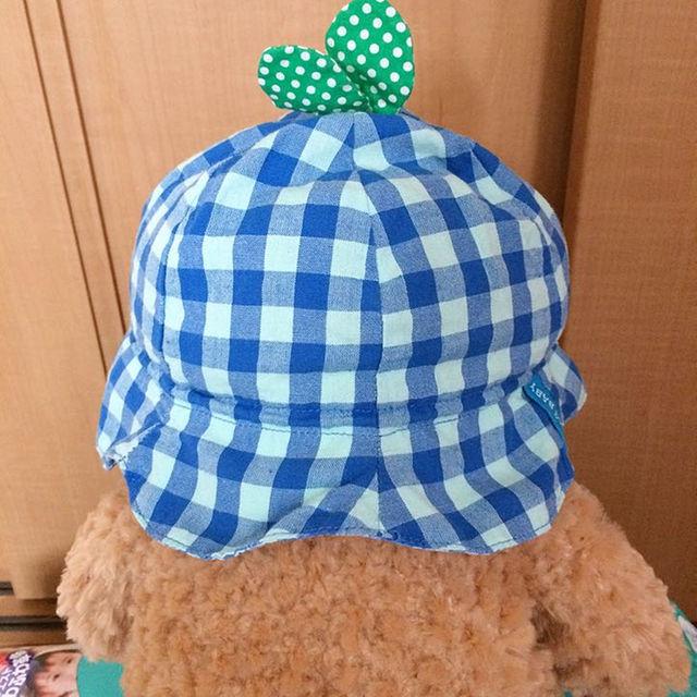 ef288b45fea88c RAG MART - RAGMART ベビー帽子 青の通販 by しまちゃん🌻's shop ...