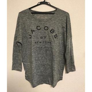 マークバイマークジェイコブス(MARC BY MARC JACOBS)のドルマンスリーブ Tシャツ(Tシャツ(長袖/七分))