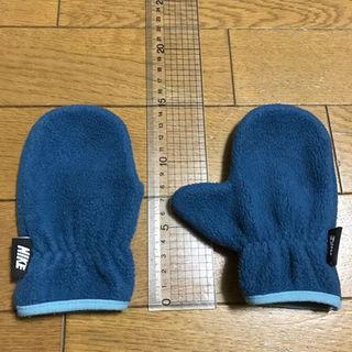 ナイキ(NIKE)のナイキ フリース手袋(ミトン)(手袋)