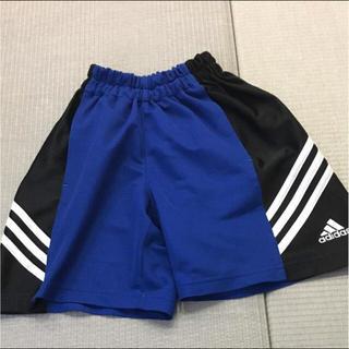 アディダス(adidas)のかおrin様専用      アディダス ハーフパンツ 130  ②(パンツ/スパッツ)