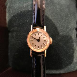 アッシュペーフランス(H.P.FRANCE)のsleep様専用(腕時計)