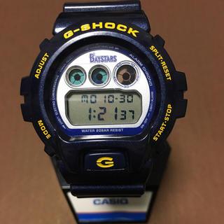 ジーショック(G-SHOCK)の横浜DeNAベイスターズ G-SHOCK1000個 限定(記念品/関連グッズ)