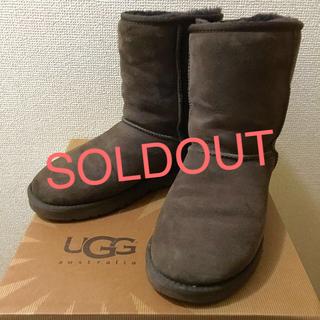 アグ(UGG)のUGG(ブーツ)