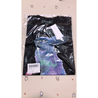 ミルクボーイ(MILKBOY)のMILKBOY☆HITMAN RABBIT Tシャツ(Tシャツ/カットソー(半袖/袖なし))