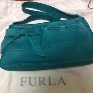 e666512badf1 フルラ(Furla)のFURLA リボンバッグ roserose12345様(ハンドバッグ)