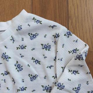 ロキエ(Lochie)のサーマル カットソー トップス(Tシャツ(長袖/七分))