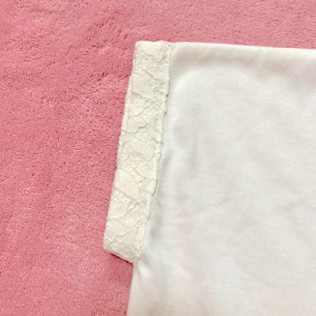 CHU XXX(チュー)の《新品》白 Tシャツ レディースのトップス(Tシャツ(半袖/袖なし))の商品写真
