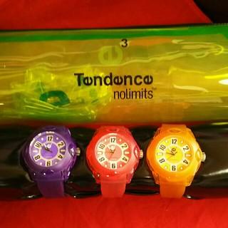テンデンス(Tendence)のkittyさんの専用(腕時計)