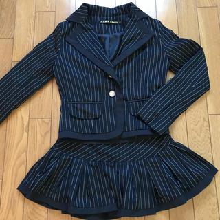 デイジーストア(dazzy store)のキャバ スーツ 二点セット(スーツ)