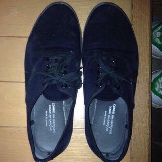 コムデギャルソン(COMME des GARÇONS)のギャルソン 靴(スニーカー)