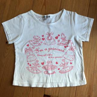 チャコット(CHACOTT)のチャコット Tシャツ(Tシャツ/カットソー)