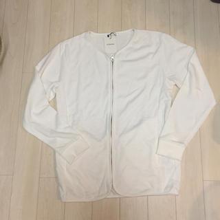 ブラウニー(BROWNY)の新品 メンズ BROWNY ジップトレーナー(Tシャツ/カットソー(七分/長袖))