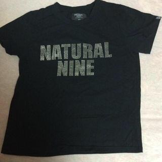 ナチュラルナイン(NATURAL NINE)の限定版Tシャツ(Tシャツ(長袖/七分))