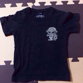 ヒステリックミニ(HYSTERIC MINI)のヒステリックミニ Tシャツ サイズ100(その他)