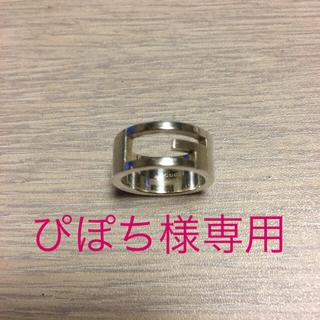 グッチ(Gucci)のぴぽち様専用(リング(指輪))