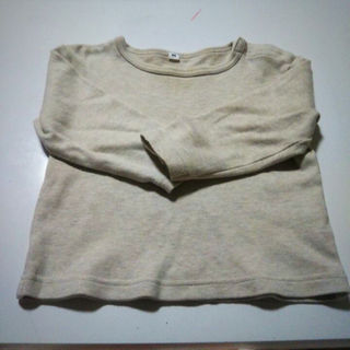 ムジルシリョウヒン(MUJI (無印良品))の無印良品の無地長袖シャツ(その他)