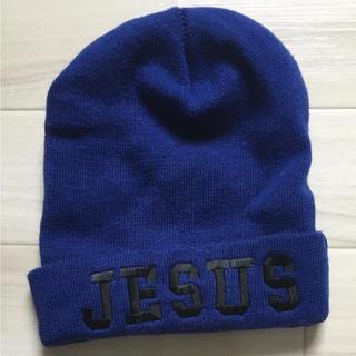 ムルーア(MURUA)のMURUA ムルーア ニット帽(ニット帽/ビーニー)