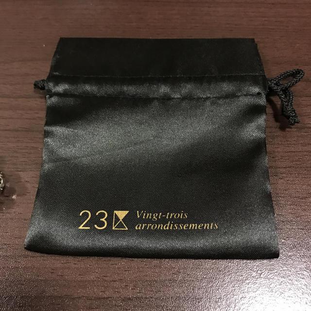 23区(ニジュウサンク)のちび様専用 レディースのアクセサリー(ブローチ/コサージュ)の商品写真