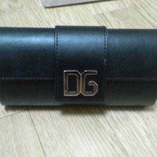 ドルチェアンドガッバーナ(DOLCE&GABBANA)のドルチェ&ガッパーナ 正規品 マルチケース ハードケース サングラス D&G(その他)