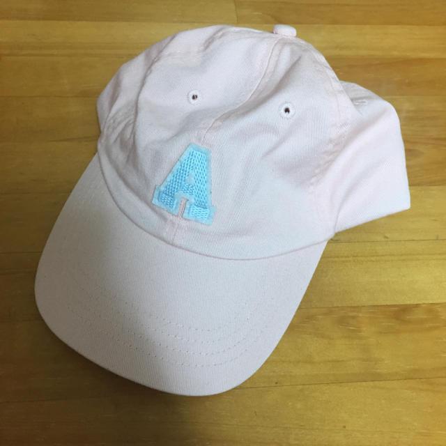 RETRO GIRL(レトロガール)のキャップ レディースの帽子(キャップ)の商品写真