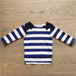 ロンハーマン(Ron Herman)のブルーバードブルバード カットソー サイズ100(Tシャツ/カットソー)