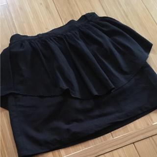 ローリーズファーム(LOWRYS FARM)のセット 専用(ミニスカート)