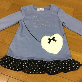 シマムラ(しまむら)のゆずみちえみママ様 専用ページ♡(Tシャツ/カットソー)
