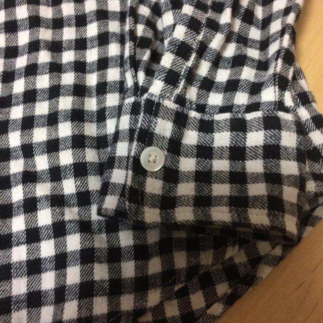 Hug O War(ハグオーワー)のfiat様専用 レディースのトップス(シャツ/ブラウス(長袖/七分))の商品写真