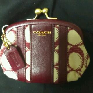 9bd5fb7832cb 5ページ目 - コーチ(COACH) がま口 財布(レディース)の通販 300点以上 ...