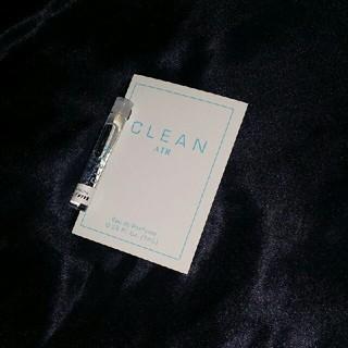 クリーン(CLEAN)のCLEAN AIR EDP クリーン エアー オードパルファム 香水(ユニセックス)