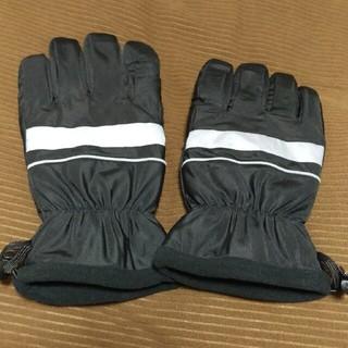 シマムラ(しまむら)の【 新品】メンズ★大きいsize手袋(手袋)