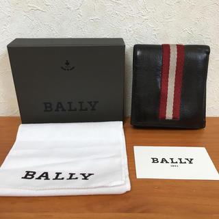 バリー(Bally)の訳あり! BALLY バリー 人気折り財布  (折り財布)