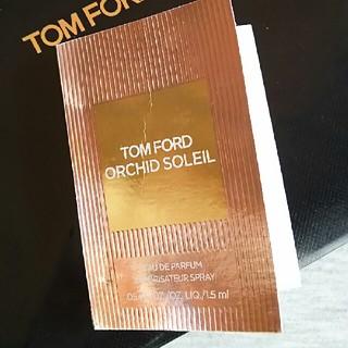 トムフォード(TOM FORD)のトムフォード オーキッドソレイユ(香水(女性用))