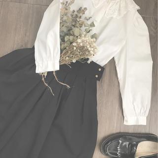 ロキエ(Lochie)のAラインスカート(ロングスカート)