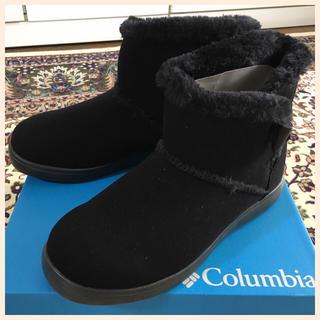コロンビア(Columbia)の【新品】コロンビア  ベアフット マウンテン ブーツ 25cm(ブーツ)