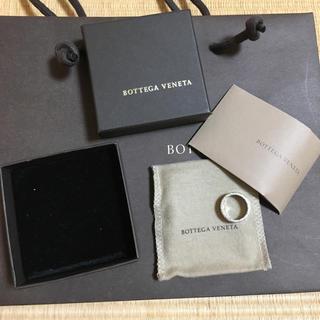 ボッテガヴェネタ(Bottega Veneta)のボッテガヴェネタのリング(リング(指輪))