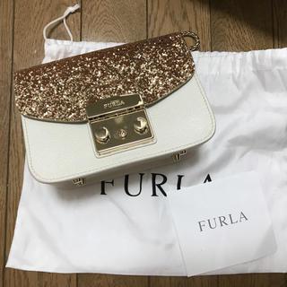 3616475fb3d6 フルラ(Furla)のフルラ FURLA カスタマイズ メトロポリス レア(ショルダーバッグ)
