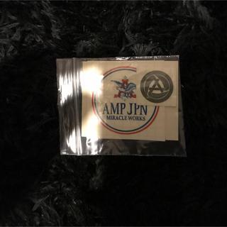 アンプジャパン(amp japan)のamp japan ステッカー(その他)