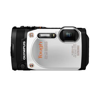 オリンパス(OLYMPUS)のOLYMPUS tg-860 コンパクトデジタルカメラ(その他)