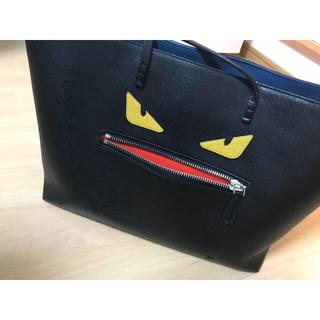 hot sale online d6d7a 17b89 FENDIモンスター正規品
