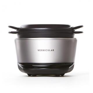 バーミキュラ(Vermicular)のdai様専用バーミキュラ ライスポット 未開封(炊飯器)
