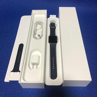 アップルウォッチ(Apple Watch)のApple Watch Series 2  42mm(その他)