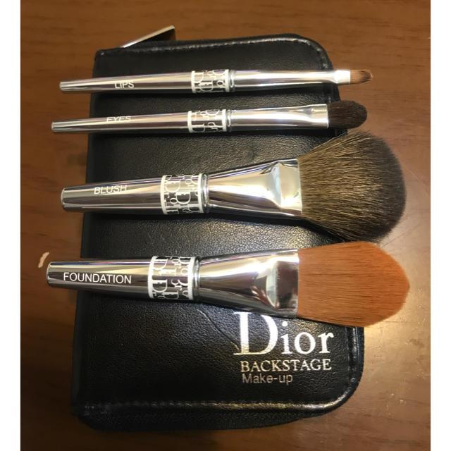 Dior(ディオール)のディオール メイクアップ一式セット コスメ/美容のキット/