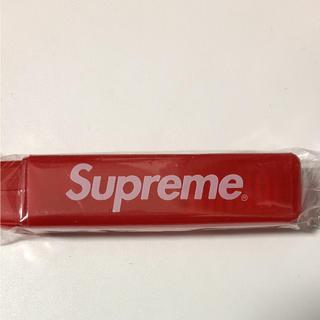 シュプリーム(Supreme)のシュプリーム 歯ブラシ 新品未使用(歯ブラシ/デンタルフロス)
