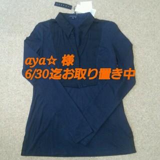 セオリー(theory)のTheory★デザインポロ(ポロシャツ)