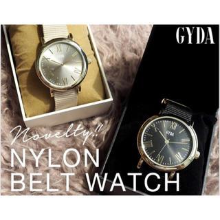 ジェイダ(GYDA)の新品ジェイダ(腕時計)