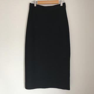 ボッシュ(BOSCH)のBOSCH  新品 ニットタイトスカート(ロングスカート)