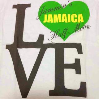 アイリーベリー(Irie Berry)のワンコイン!早い者勝ち!新品!JAMMIN'S HALF MOON❤︎ロンT(Tシャツ(長袖/七分))