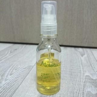メルヴィータ(Melvita)のサンプル付き!Melvita(メルヴィータ)アルガンオイル(ブースター/導入液)